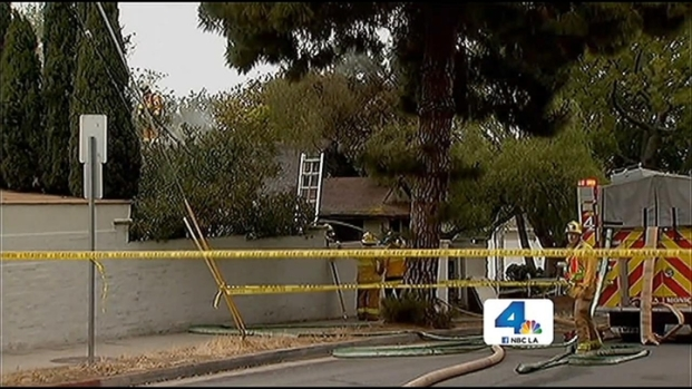 Santa Monica Rampage Investigation Leads Authorities to Mar Vista