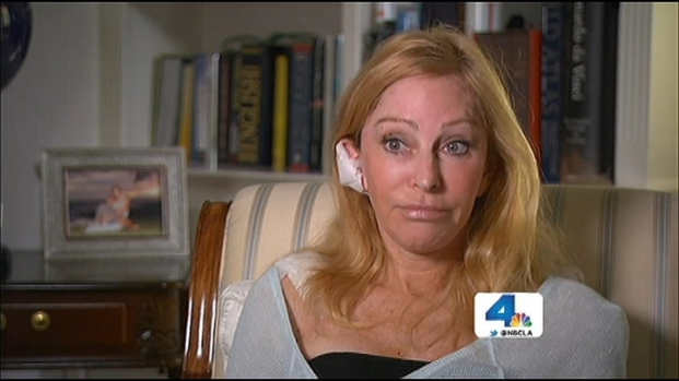 [LA] Survivor of Santa Monica Rampage Speaks Out