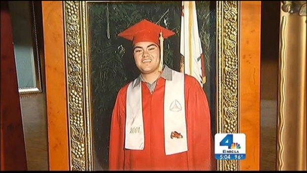 [LA] Hemet High Graduate Among Firefighters Killed in Arizona Wildfire
