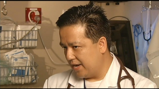 [LA] Doctors Treating Multiple Patients for July Fourth Fireworks Mishaps