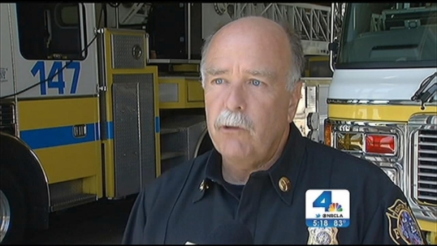 [LA] First Responders Describe Scene of July 4 Fireworks Explosion