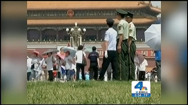 [LA] SoCal Church Says Students on Asiana Plane Were Not to Attend Bible Camp