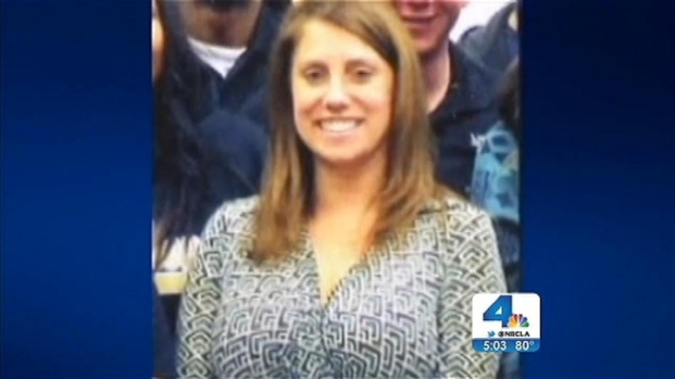 [LA] Redlands Teacher Accused of Having Baby with Student May Not Stand Trial