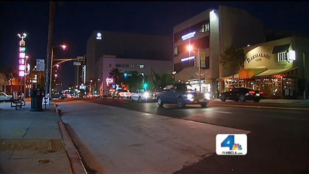 [LA] Two Killed by Hit-and-Run Drivers Along Ventura Boulevard
