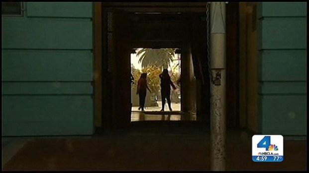 "[LA] Ex-Teacher Say Abuse Allegations ""Not True"""