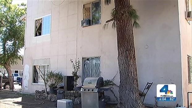 [LA] Gang Task Force Targets Mexican Mafia in Orange County