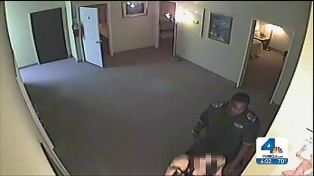 [LA] Police Release Surveillance Video of Suspected Serial Rapist