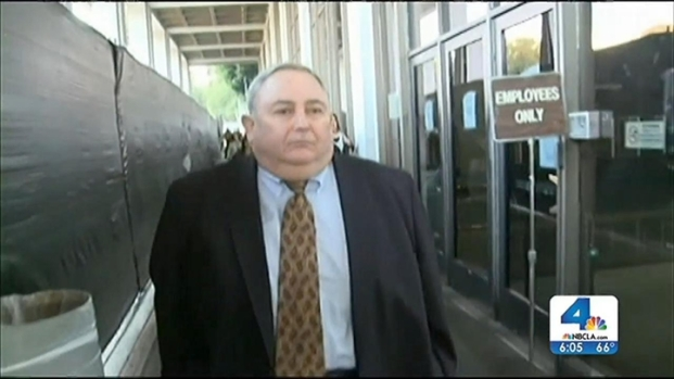 [LA] Robert Rizzo Pleads No Contest in Bell Corruption Case