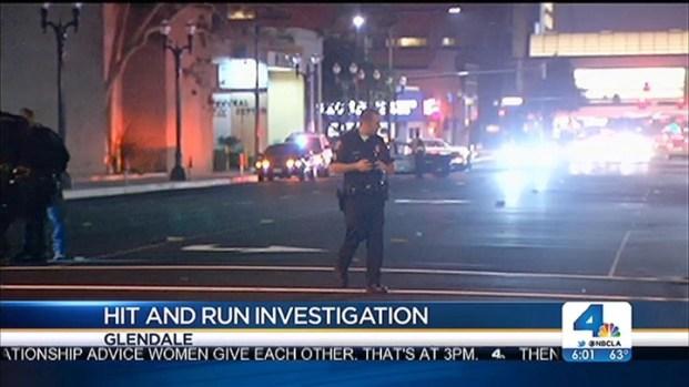 [LA] 2 Women Hospitalized in Hit-and-Run Crash