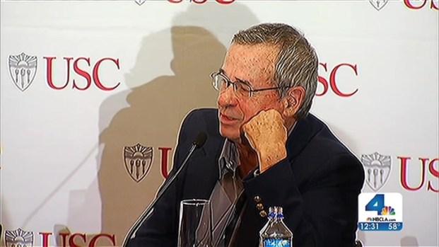 [LA] USC Professor Wins Nobel Prize