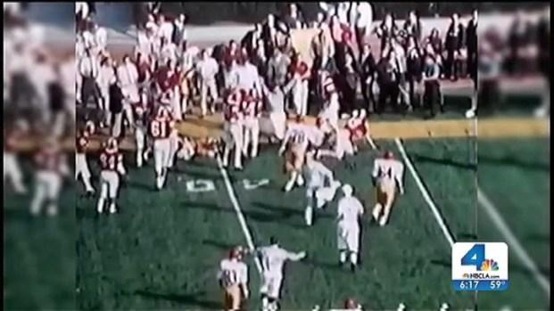 [LA] OJ Simpson's Rose Bowl Honor Stirs Controvery