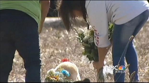 [BAY] Investigators Show Toy Gun vs Real AK47 in Santa Rosa OIS Case