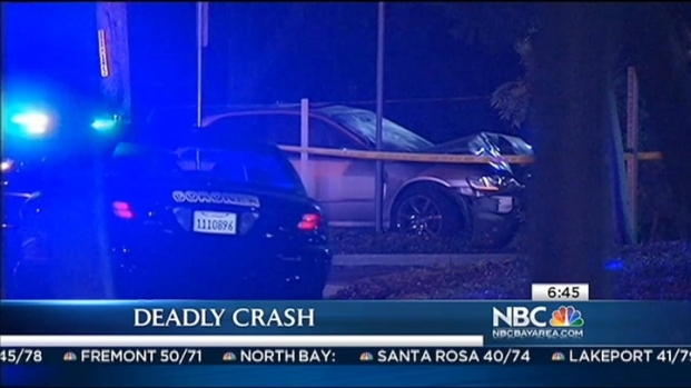 [BAY] Menlo Park Parents Killed in Suspected DUI