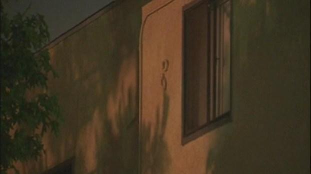 [LA] Riverside Police Search for Kidnap Suspect