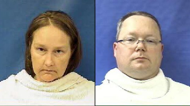 [DFW] Timeline: Kaufman County Murders