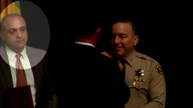 [LA] LA County Sues New Sheriff