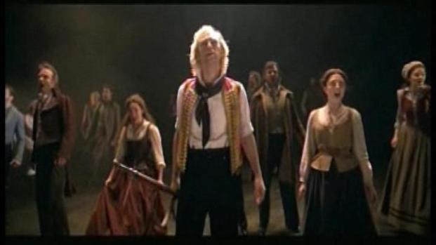 [LA] Les Misérables Takes the Stage in LA