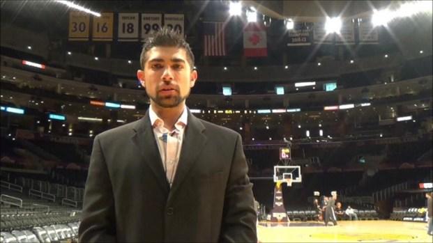 [LA] Dwight Howard Leads Lakers Past Spurs