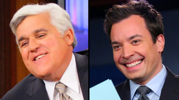 "[LA] Fallon Will Replace Leno as ""Tonight Show"" Host: NBC"