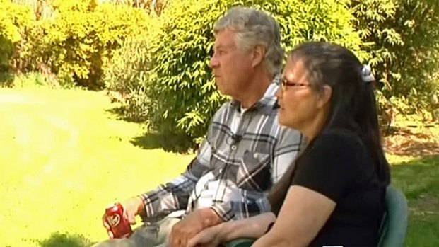 [DGO] Ramona Couple Faces Pot Charges