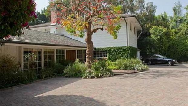 [LA] Elizabeth Taylor's House for Sale