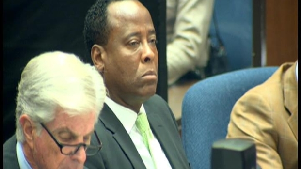 [LA] Conrad Murray Trial: Day Four