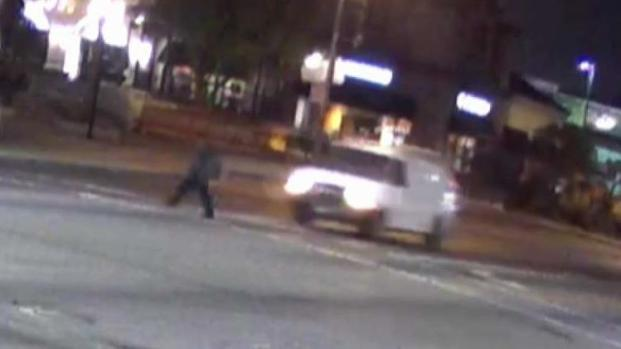 Man in ICU After Hit-and-Run in Huntington Park