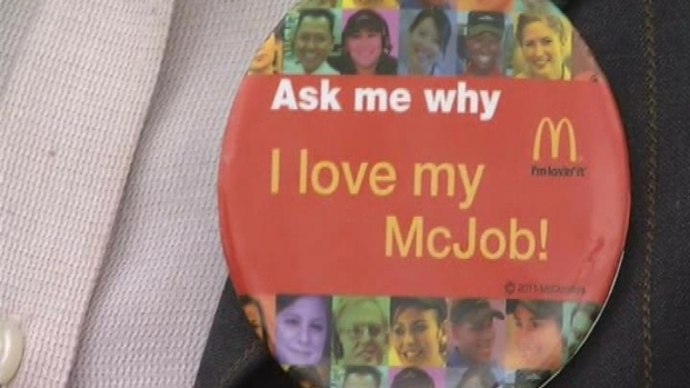 [LA] A Golden Job Opportunity at the Golden Arches