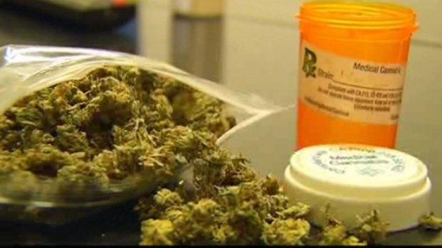 [LA] Voters Will Face Three Medical Marijuana Issues on May Ballot