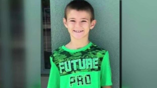 [LA] Missing Boy's Parents Arrested as Aunt Pleads to Find Him