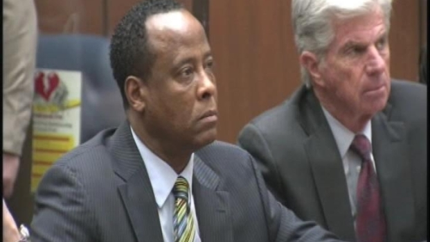 [LA] Can an Impartial Jury be Found for Conrad Murray?