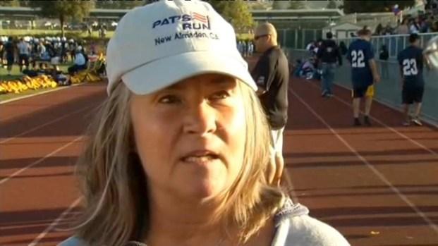 [BAY] Leland High School Kicks Off Pat Tillman Football Game