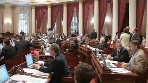 [BAY] California Budget