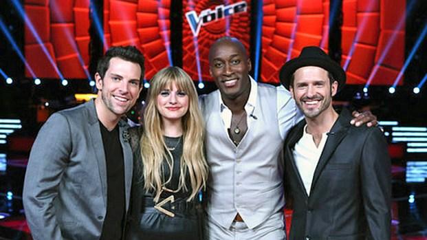 """[LA] """"The Voice"""" Final Four Selected"""