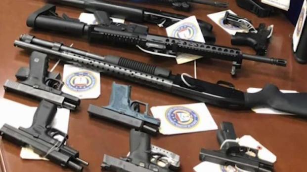 [LAITEAM] New Assembly Bill Cracks Down on 'Ghost Guns'