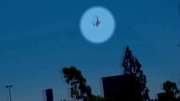 [LA] Victim Identified, New Video of Santa Ana Plane Crash