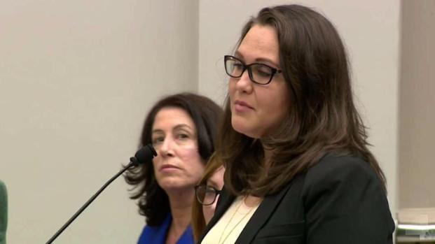 [LA] NewsConference: Sexual Harassment a Cultural Problem