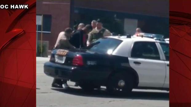 [LA STRINGER]Nipsey Hussle Murder Suspect Arrested