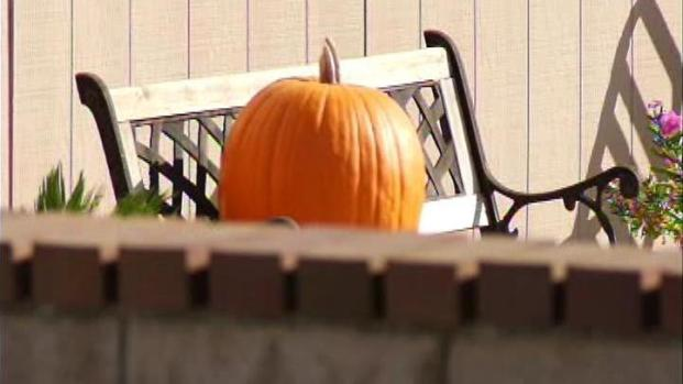 [LA] Halloween Decorations, Candy Off Limits for Riverside County Sex Offenders