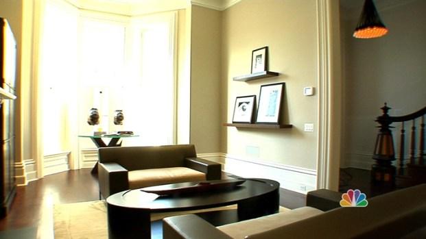 [LXTVN] Designer Living: Victorian and Modern Design in One Home