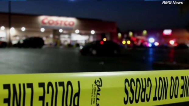 [LASTRINGER] Off-Duty LAPD Officer Involved in Costco Shooting