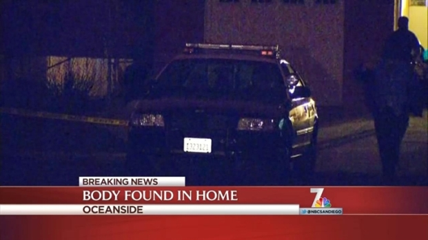 [DGO] Young Mother Found Dead in Garage