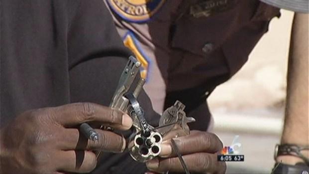 [MI] Gun Buyback in Opa-locka Hits New Record