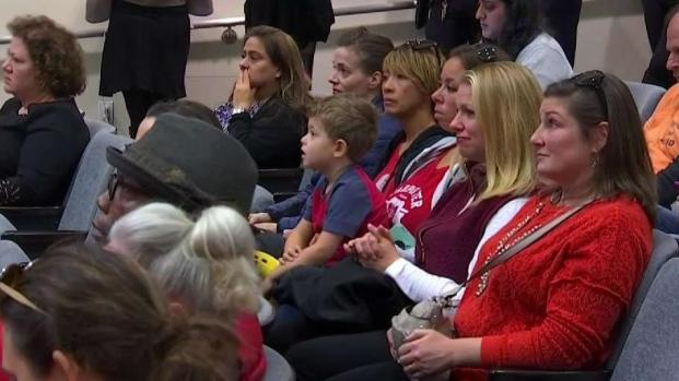 [LA] Parents Decry Looming Teacher Strike