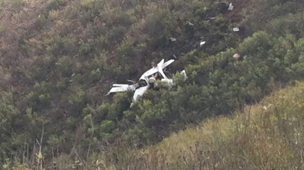 [DGO] Family Killed in Lakeside Plane Crash