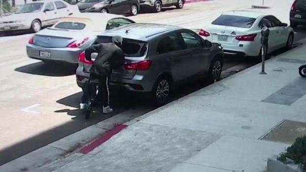 [LA] Police Bust Crooks Behind Car Break-Ins in Hollywood