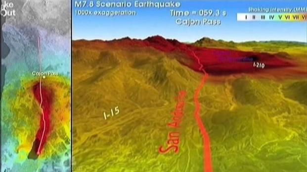 [LA] Earthquake Alert System Could Be a Reality