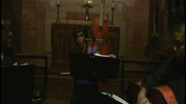"[LA] Quake Scientist Helps Bring Pasadena Church ""Music for the Angels"""