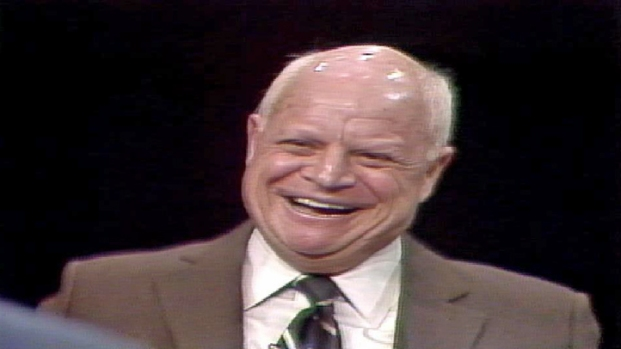 From the Archives: Don Rickles on Live at Five