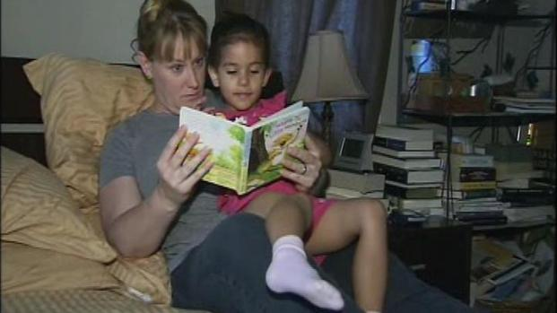 [LA] Toddlers Safe to Sleep in Parents' Bed, Study Says